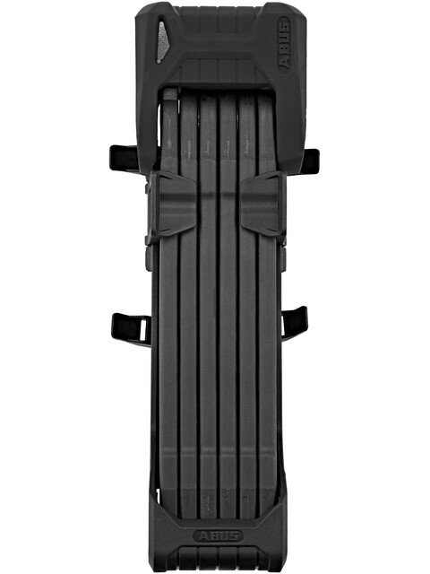 ABUS Bordo XPlus 6500/110 SH Faltschloss Schwarz